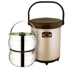 Thermos Thermal Cooker RPC-6000W 2x3L Thermo Pot