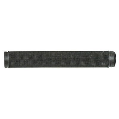 Origin8 Track Bicycle Grips, 175mm, Black