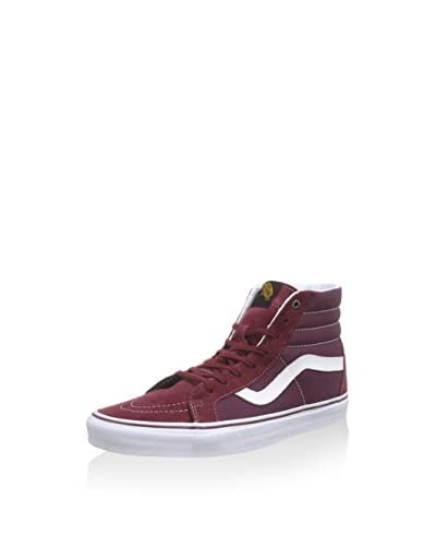 Vans Sneaker Alta U Sk8-Hi Reissue Surplus [Bordeaux]