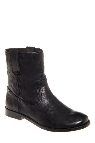 Frye Anna Shortie 71055 Low Heel Bootie