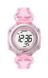 Speedo Junior's Active Swim II Digital Grey Dial watch #SD55158BX