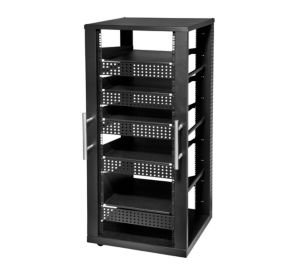 Peerless Avl A/V Component Rack System (6 Shelves) (Rack System compare prices)