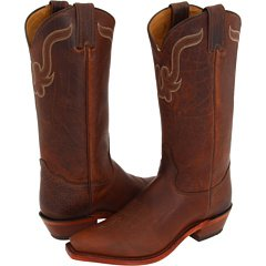 Tony Lama Rowdy Bison Boot, 9.5D