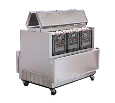 Commercial Refrigerator Racks