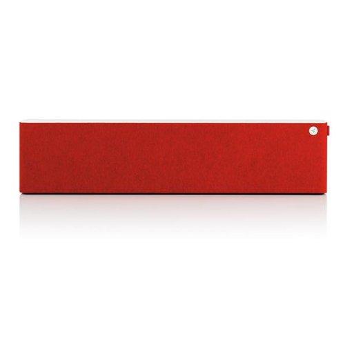 Libratone Lounge Premium Wireless Speaker (Blood Orange)