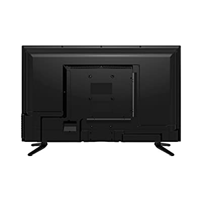 Noble Skiodo 40MS39P01 101 cm (39 inches) HD Ready LED TV