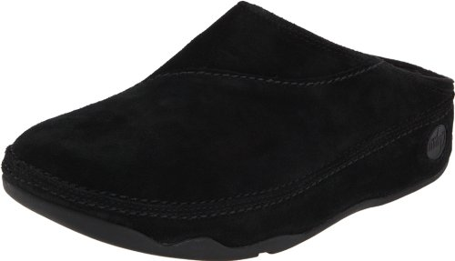 Fitflop Gogh Suede Black Size 5