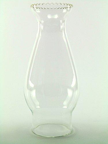 Ricambio vetro per lumi a petrolio campana vetro per lumi ad olio e petrolio ricambi t4.L'altezza del vetro può variare leggermente da quella nella descrizione Dimensioni max:Altezza da un min di 19,5cm ad un max di 20cm,diametro massimo della pancia circa 8,8cm,diametro esterno imboccatura 6,5cm.