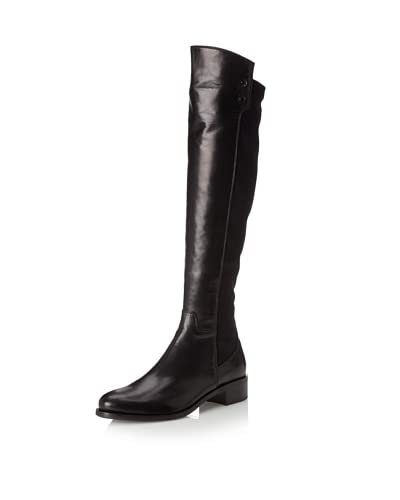 Butter Women's Laughter Over-the-Knee Boot