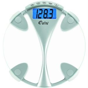 Cheap CONAIR WW43D WEIGHT WATCHERS(R) GLASS MEMORY PRECISION SCALE (PECNRWW43D)
