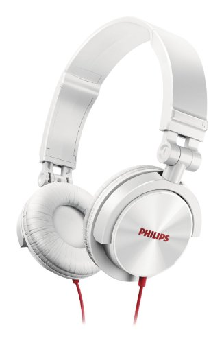 Philips-SHL3050-DJ-Headphone