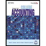 img - for College Accounting, Chapters 1-28 book / textbook / text book