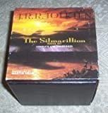 img - for The Silmarillion 13 CD Box Set Complete and Unabridged book / textbook / text book