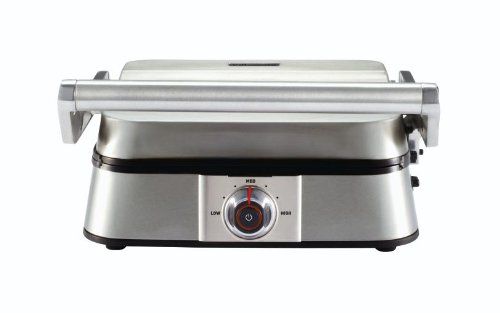 Why Choose The VillaWare NDVLPAPFS1-SHP Panini Grill