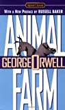 Animal Farm Publisher: Signet Classics; 50th Anniversary edition