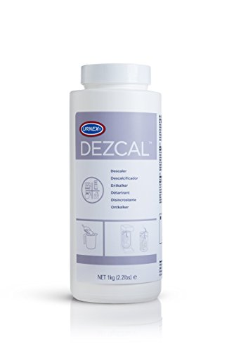 Urnex Dezcal Activated Scale Remover, 35.27 Ounces