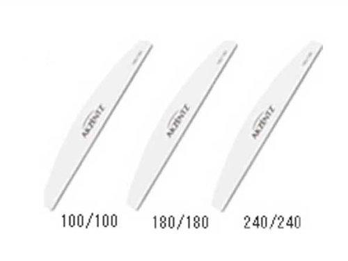 アクセンツ ホワイトカーブファイル180 180