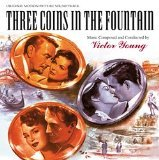 Victor Young Three Coins in the Fountain [Original Motion Picture Soundtrack] (UK Import)