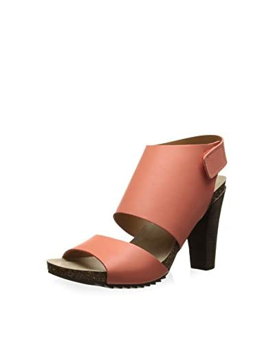 Kenneth Cole Reaction Women's Hook-Key Sandal  [Apricot]