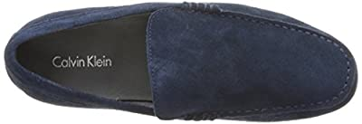 Calvin Klein Men's Isaac Slip-On Loafer