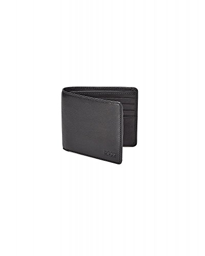 Hugo Boss Black Bardio portafoglio Nero Unica Taglia