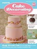 DeAgostini Cake Decorating Magazine + Free Gift issue 107