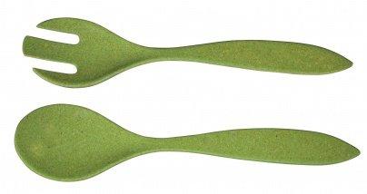Zuperzozial SAL & ED Wasabi set vert