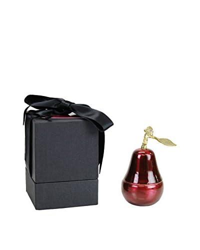 D.L. & Co. La Petite Poire Aubergine 0.75-Oz. Candle