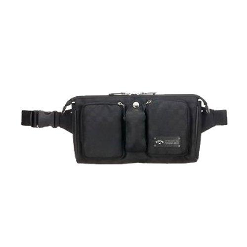 Callaway(キャロウェイ) 2014年 M-Style Body Bag Mスタイル ボディーバッグ カラー ブラック JM 5936096