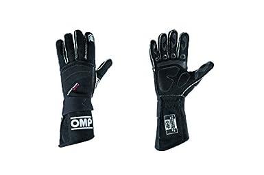 Omp - Gants Omp Tecnica Evo Noir M