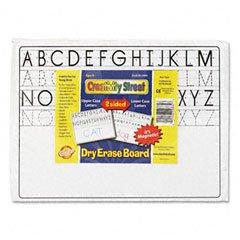 Chenille Kraft 9884-10 Chenille Kraft Magnetic Dry Erase Board, 12 x 9 (10-pack)