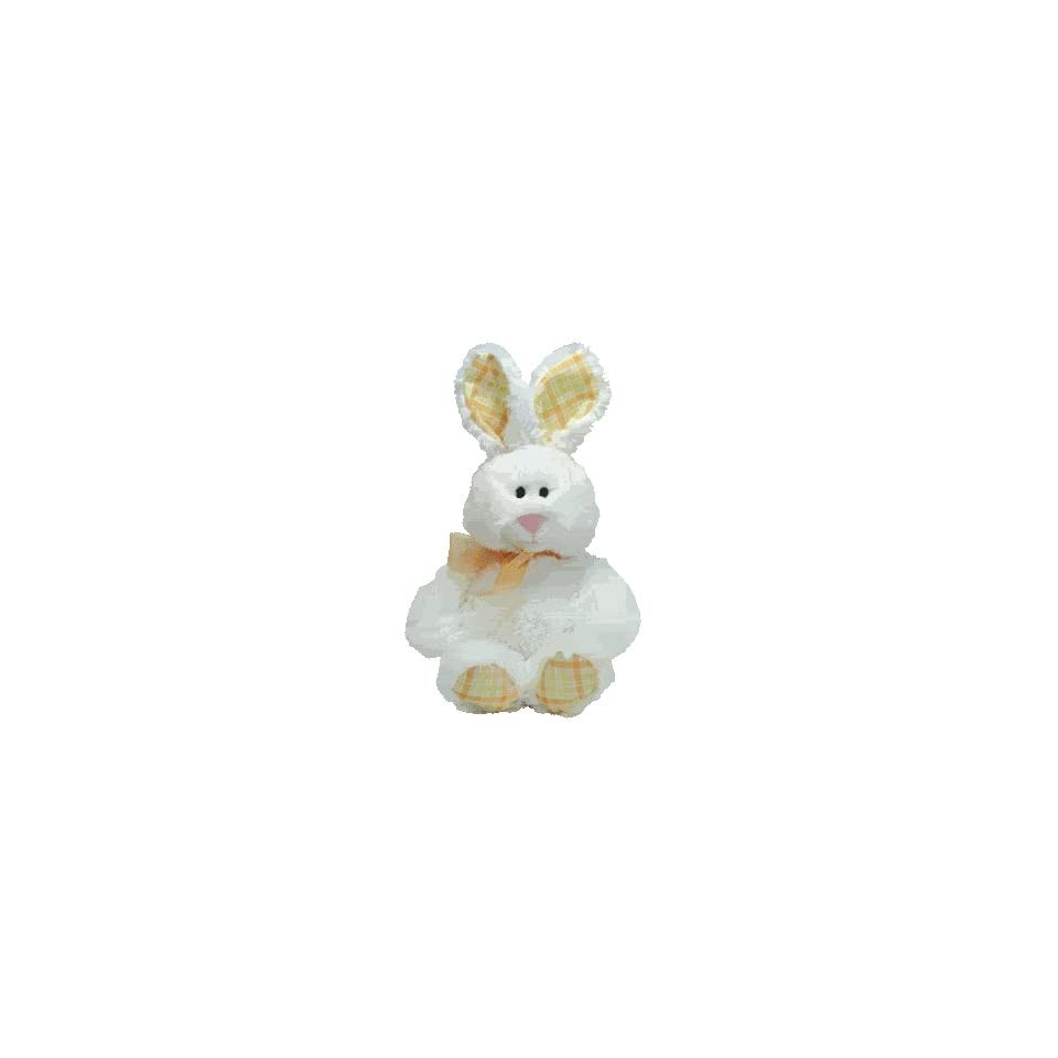 50519840fad Ty Classic Plush Harewood the Bunny (Large Version 24 Inches) on ...