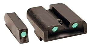 TRUGLO Glock Low Tritium Handgun Sight
