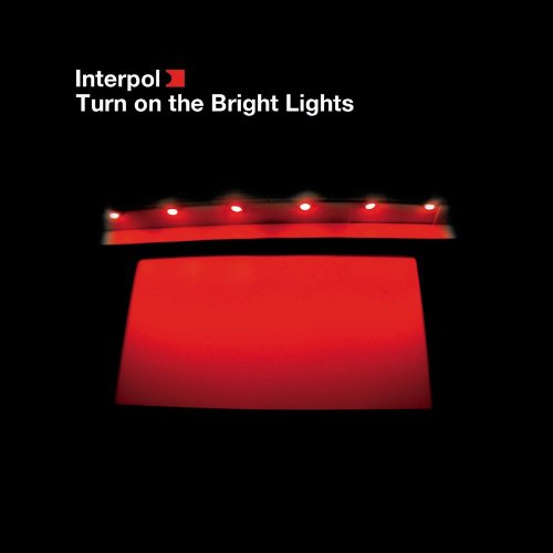 Interpol - Turn On The Bright Lights (Lp+mp3) - Zortam Music