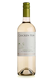 Chicken Run Reserva Sauvignon Blanc 2011 - Case of 6