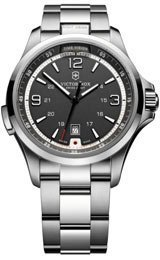 Victorinox Swiss Army Night Vision Black Dial Men's Watch - 241569 from Swiss Army