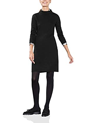 ESPRIT Vestido (Negro)