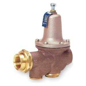 water pressure reducing valve 1 in diy tools. Black Bedroom Furniture Sets. Home Design Ideas