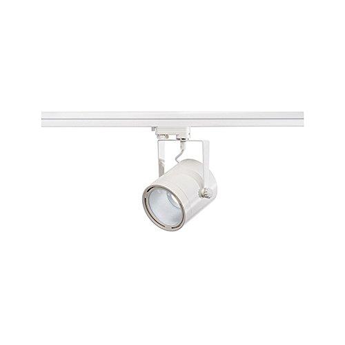SLV Euro Spot LED Disk 800, 11 W, 4000K, 60 Grad inklusive 3P, Adapter 153991