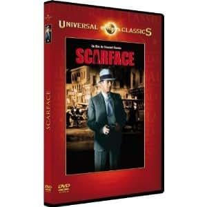 Scarface - 1932