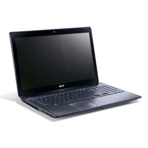 acer Aspire 5750シリーズ ノートPC 15.6インチWXGA Corei5-2410M Windows 7 Home Premium 64bit ブラック  AS5750-N54E/K