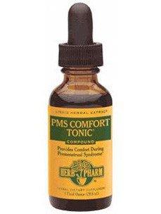 Herb Pharm Pms Comfort Tonic, 4 Ounce