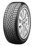 Dunlop - Dunlop SP Winter Sport 3D (Winter Tyre) - 195/55 R16 87T Mercedes Winter F/E/67 - Car Tyre