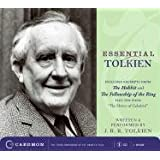Essential Tolkien CD