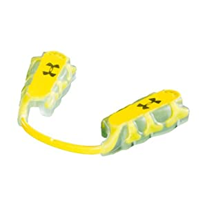 Under Armourbite Performance Mouthwear Lower Mouthguard by Under Armour