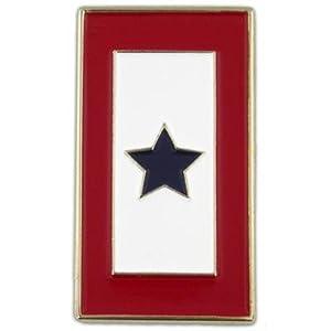 blue star service flag - photo #13