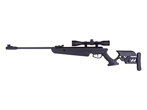Swiss Arms TG-1, black (Pellet Gun Rifle 1400 Fps compare prices)