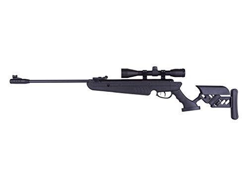 Swiss Arms TG-1, black (Pellet Gun Rifle 1400 Fps compare prices)