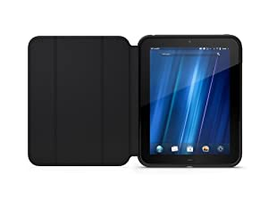 HP TouchPad Custom Fit Case