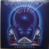 Journey ~ Frontiers LP Vinyl Record (41058)